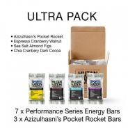 Hutan Ration Powerfood - Ultra Pack