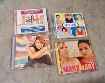 Vintage Music CDs