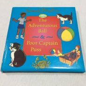 Enid Blyton - The Adventures Ball