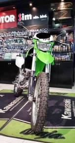 Kawasaki KLX250S KLX250-S KLX '17/18 MotorSim
