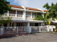 3 Storey Terrace Fully Renovated At Seri Tanjung Pinang Tg Tokong