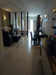 Studio Bayu Marina Resort Apartment Fully Furnished