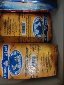 Daging Import Slice