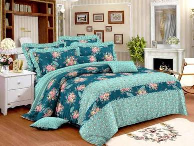 Patchwork ropol with blanket 7 in1 code w