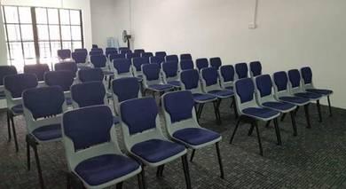 Bilik Seminar, Training, Workshop, Class, Tampoi Utama JB