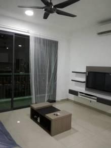 Parkhill Residence , Bukit Jalil , KL (Nearby Lrt)