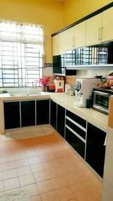 2Storey Terraced House- Bestari Indah