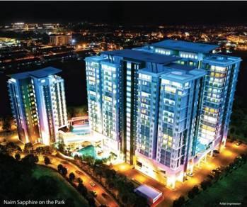 Sapphire on The Park Condominium
