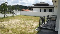 Eco Botanic, Nusajaya, Double Storey Cluster, Fully Furnish, Gated
