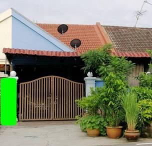 Jualan Promosi Gempak Jln Rumbia Taman Daya JB - Full Loan