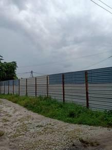 Bagan Ajam Perai Butterworth Flat Land For Rent