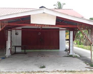 Gudang Untuk Disewa Di Kg Bakong