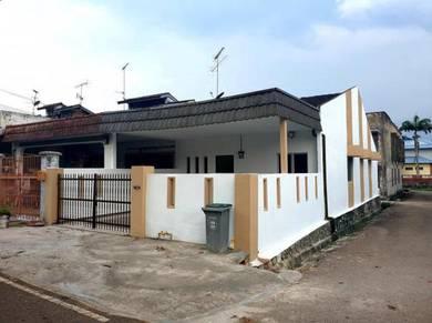 Taman mewah kulai [ 100% srp loan house ]] ( jln selendang)