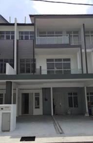 BSP, Bansar Saujana Putra, Desa Saujana 2, Double Storey Townhause
