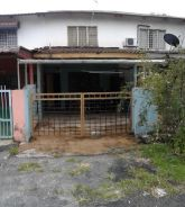 2 Storey Terrace, Taman Bukit Belimbing, Seri Kembangan (Below MV)