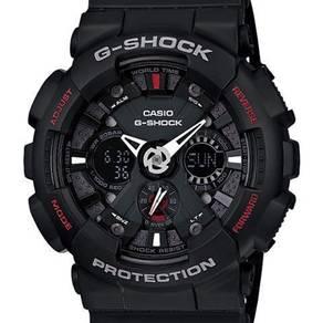 ПOriginal G-Shock GA-120-1a��
