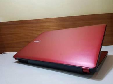 Acer Aspire ES14 ,Red