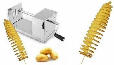 Pemotong kentang spring