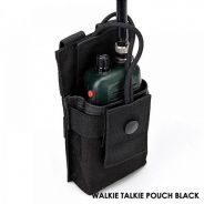 Military Outdoor Tactical Walkie Talkie Pouch Bag