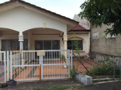 Single Storey Taman Bertam Impian,Tanjung Minyak Bertam Ulu Melaka