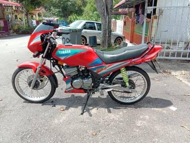 Rxz tahun 1992 for sale!!!
