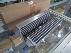 AVS atf oil cooler gearbox