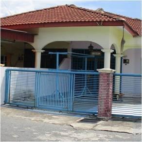 [Below Market] 1Sty Semi D, Taman Sejahtera, Kuala Perlis [2164sf FH]