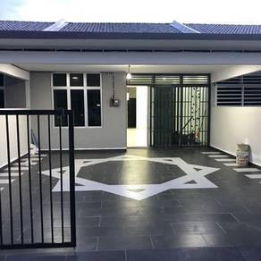 Rumah untuk disewa di Bdr Kuantan Puteri/ Sg Soi