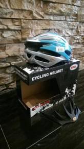 0% SST Helmet Basikal Bicycle ADULT BELL-Factory