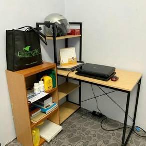 Meja laptop laptop table new