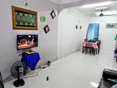 1 Storey Terrace House for Sale Taman Klang Perdana,Klang
