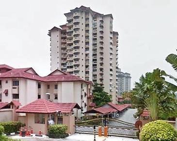Kiara Park Condominium in Taman Dr Ismail, Kuala Lumpur