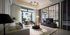 20Trees 3 Sty Superlink With Clubhouse For Sale at Taman Melawati