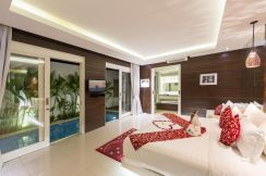 3D2N Bali Honeymoon Package in Private Villa