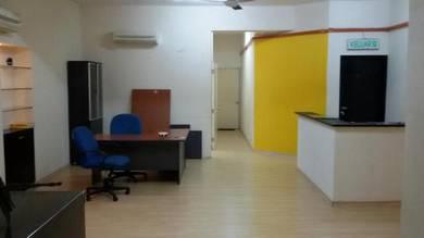 Ampang Point Office 1st Floor, Taman Dato Ahmad Razali, Jln Ampang