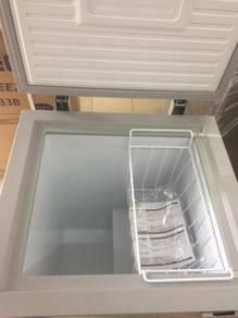 New deep freezer (133L) Hitec