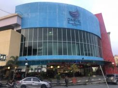Arcade Shop Lot in Darvel Bay Plaza, Kg Panji, Lahah Datu, Sabah