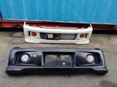 JDM Daihatsu L9 Move Peanut Bumper Set A