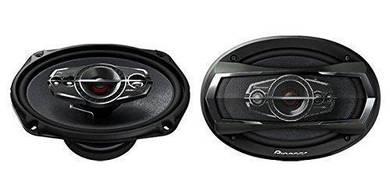 DND Pionner speaker bujur 6x9 600w 5Way