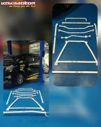 Ultra Racing Full Bar Toyota Alphard Vellfire 15+