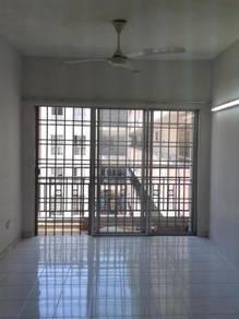 Sutramas Apartment at Puchong Jaya