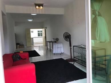 Desajaya Villa Apartment Senawang