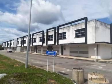 Bandar Muadzam Shah 2 Storey Shop For Sale , Pahang