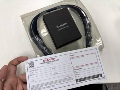 SHARP Sound Partner AN-SS1