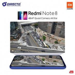 Xiaomi Redmi Note 8 (128GB) Original Myset