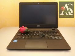 Laptop acer travelmate - touch screen