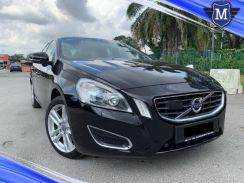 Used Volvo S60 for sale