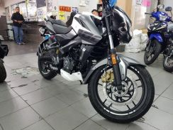 Pulsar NS200 ABS ns200 abs Full Loan Available Now