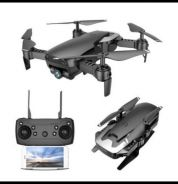 Foldable Drone Wifi Selfie Quadcopter
