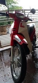 Yamaha Sport 2 starter